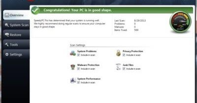 Speedypc Pro Full Version Free Download With Crack - wisoft-ozsoft