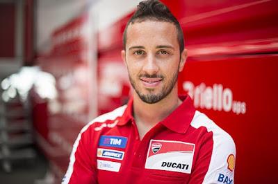 Sesumbar Dovi, Ducati Bakal Jadi No.1 Tahun Depan
