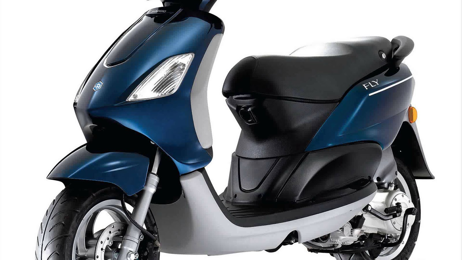 new 2016 piaggio fly 125cc scooter image for hd types cars. Black Bedroom Furniture Sets. Home Design Ideas