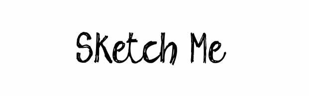 geniales tipografías sketch totalmente gratis