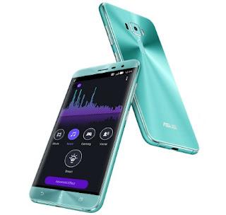 Android Octacore murah RAM 4GB Asus Zenfone 3