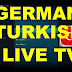 Germany and Turkey Free Playlist m3u8 iptv 10/2018