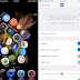 Cydia tweak Gravitation: Adds gravity to your Home screen