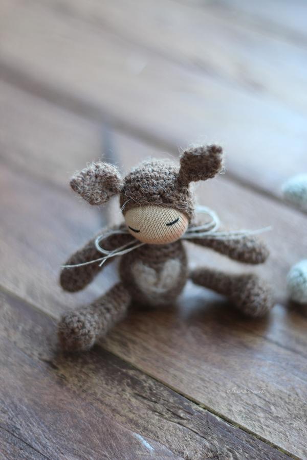 Seelchen | Natural dolls by erdbeerdiamant