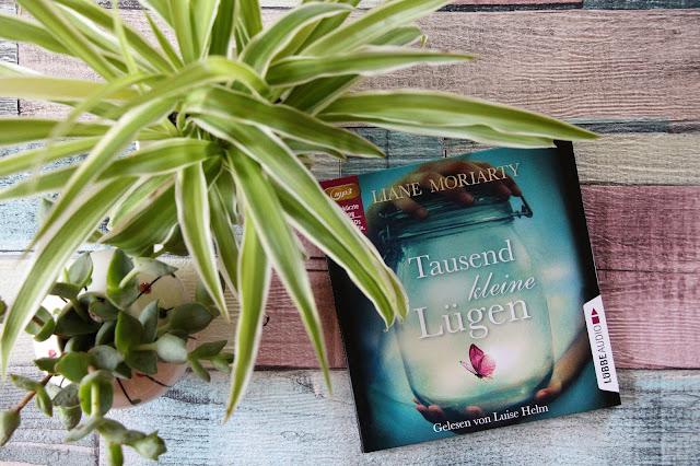 Rezension-Tausend-kleine-Luegen-Hoerbuch-Liane-Moriarty-Luise-Helm-Life-of-Anna-lovelylifeofanna