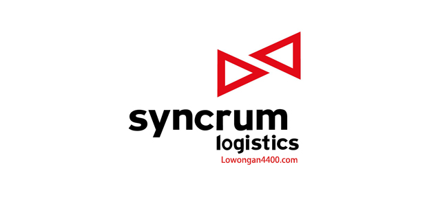 Lowongan Kerja Driver PT. Syncrum Logistics