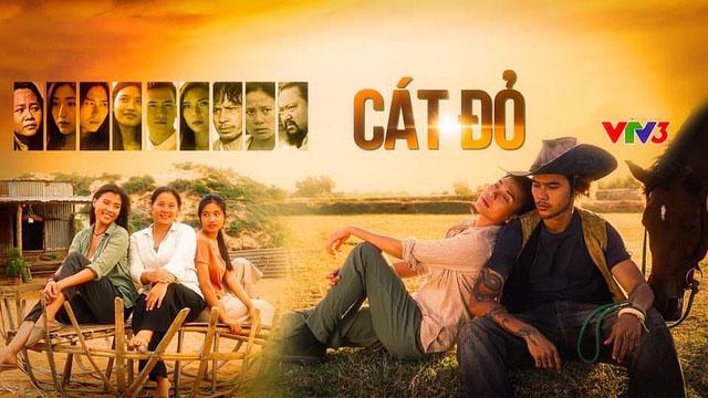 Cát Đỏ Trọn Bộ Tập Cuối (Phim Việt Nam VTV3)