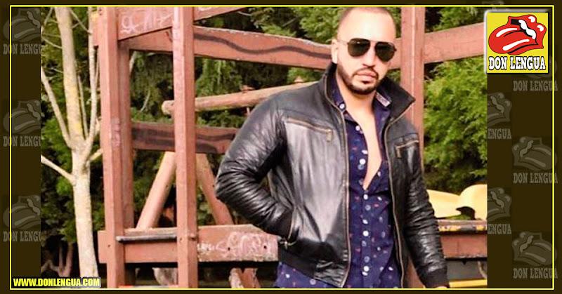 Cantante de Vallenato capturado traficando drogas hacia Europa