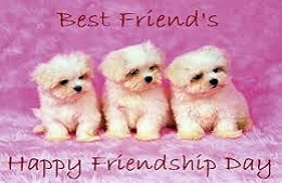 Friendship day Messages and sms in Telugu and English