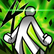 Anger Of Stick 4 v1.1.7 Apk Mod