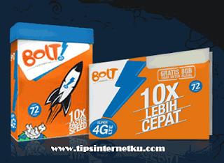 Harga Paket Internet Bolt Paling Terbaru 2018