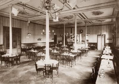 Café del Foment Martinenc