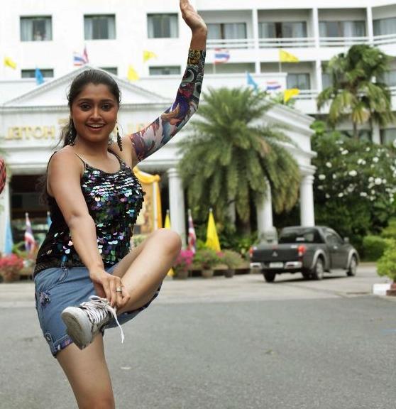 The Fresh Malayali: Malayalam Actress Sija Rose Hot Photo ...