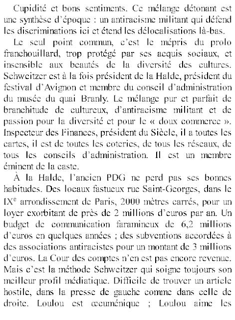 Le suicide Français en pdf par Eric Zemmour