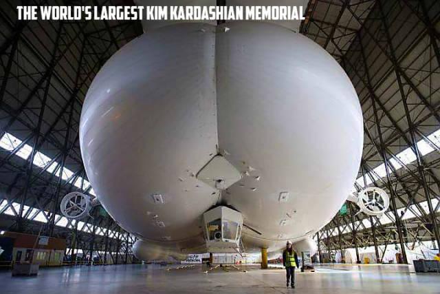 Melhor fotografia do rabo de Kim Kardashian