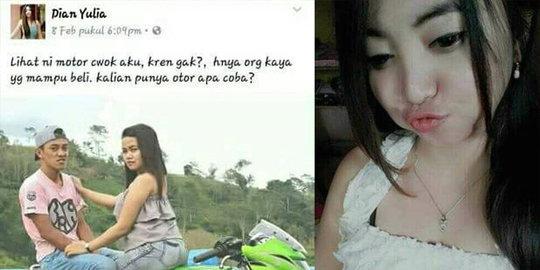 Pamer Kekayaan Bareng Cowok, Gadis Ini Malah Kena Bully Netizen