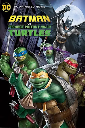 Watch Online Batman vs. Teenage Mutant Ninja Turtles 2019 720P HD x264 Free Download Via High Speed One Click Direct Single Links At WorldFree4u.Com