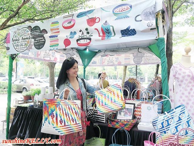 Knick Knacks Bazaar @ Desa Park City, Your Pet Friendly Bazaar