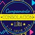 Información Campamento Consolación 2019