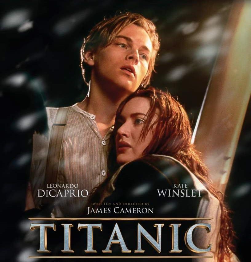 Besdong Moha Samoth - Hollywood Movies ,Titanic (1997) Speak Khmer