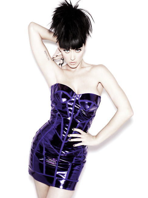 Katy Perry Elle Magazine Pictures  Hot-Celebs-Wallpapers-3846