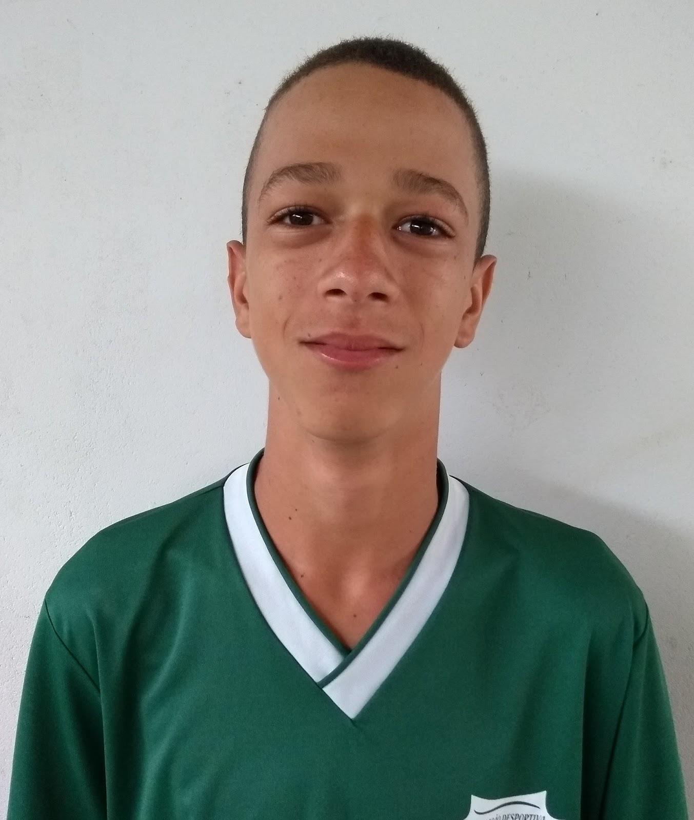 Lucas Moura Altura Y Peso: Associação Desportiva Nova Esperança: Atletas Da Escolinha
