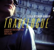 2014 CD: 托德 Bishop Group / Travelogue