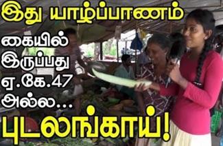 Kalviyankadu Jaffna | Vanakkam Thainadu
