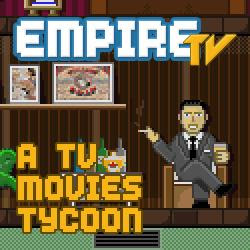 Empire TV Tycoon (PC)
