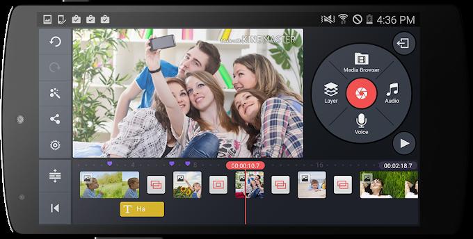 kinemaster pro mod apk - Free Download KineMaster Pro Fully Unlocked Mod APK for Android