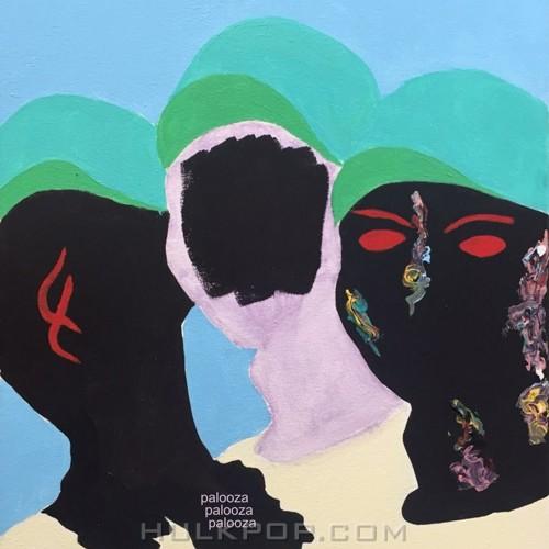palooza – Three Of Me – EP