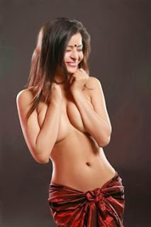 Topless Indian Actress Super Hot And Spicy Pictures Set-3