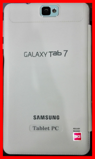 Clone Samsung Galaxy Tab 7 Firmware Flash File Download