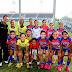 Seleção Brasileira treina no Zamith e torcida faz festa para ver Marta e companhia