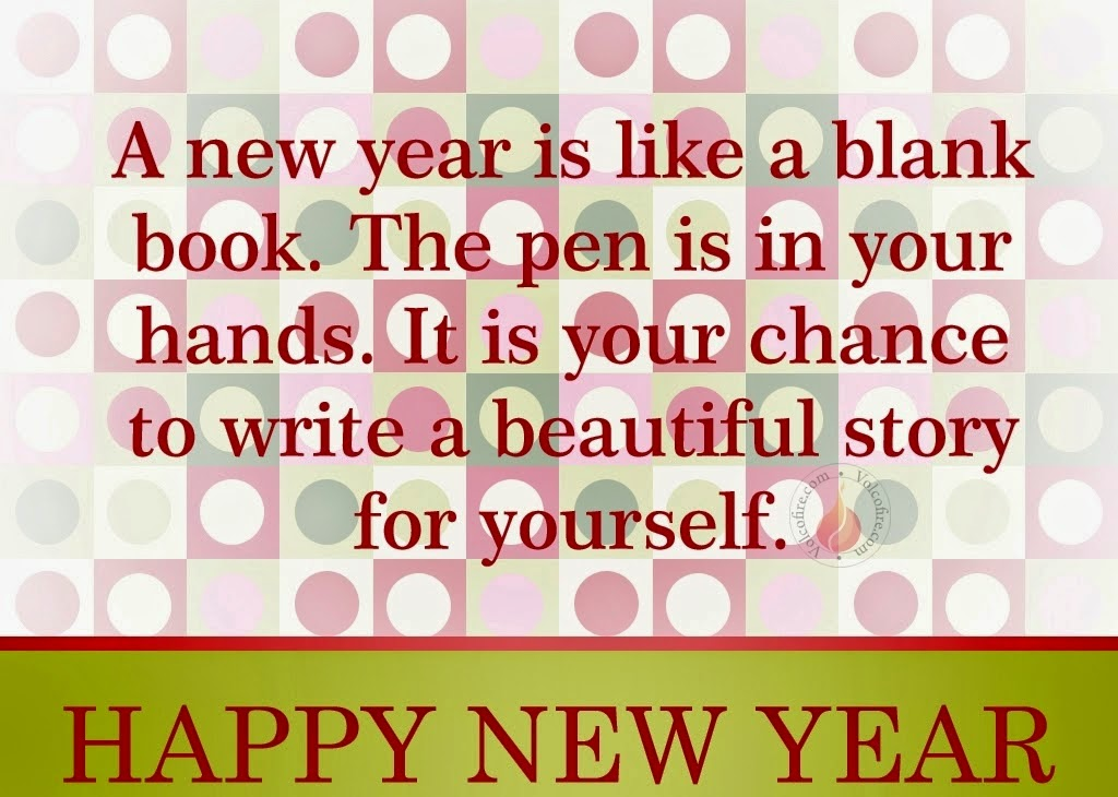 Happy New Year Wishes Quotes For Friends
