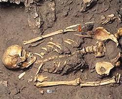 Αποτέλεσμα εικόνας για Μακάβριο θέαμα βρεθηκε σκελετος