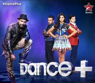 Dance Plus Season 3 – 23 July 2017 HDTV 480p 170MB