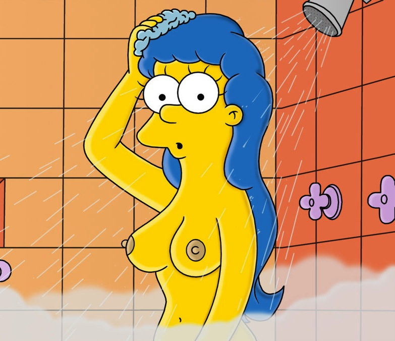 Bart simpson gay porn