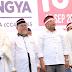 Aksi Bela Rohingya untuk Gerakkan Hati Nurani Dunia