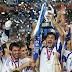 Euro 2004: A Grécia surpreende o Mundo do Futebol