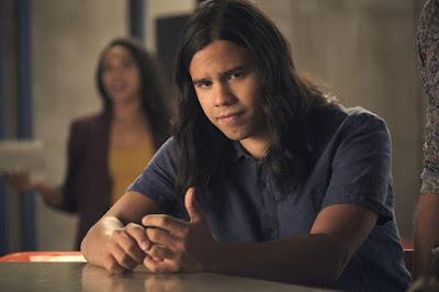 The Flash Season 6 Image 11