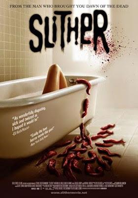 ẤU TRÙNG MA Slither (2006)
