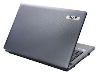 Acer Aspire 4739 Driver Download