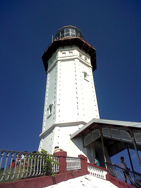 Burgos Lighthouse