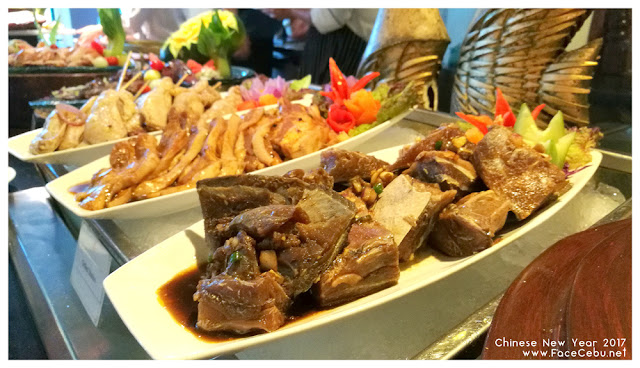 Sumptuous Dish at UNO Restaurant,Waterfront Airport Hotel and Casino