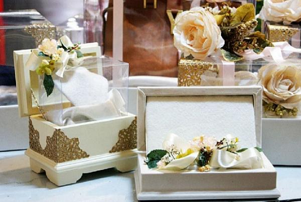 barang seserahan yang wajib dibawa calon pengantin pria