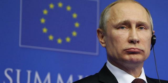 Чотири елементи стримування Путіна: якою має бути стратегія Заходу щодо Росії