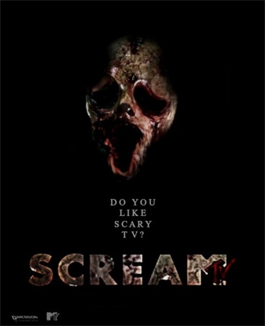 scream serien stream