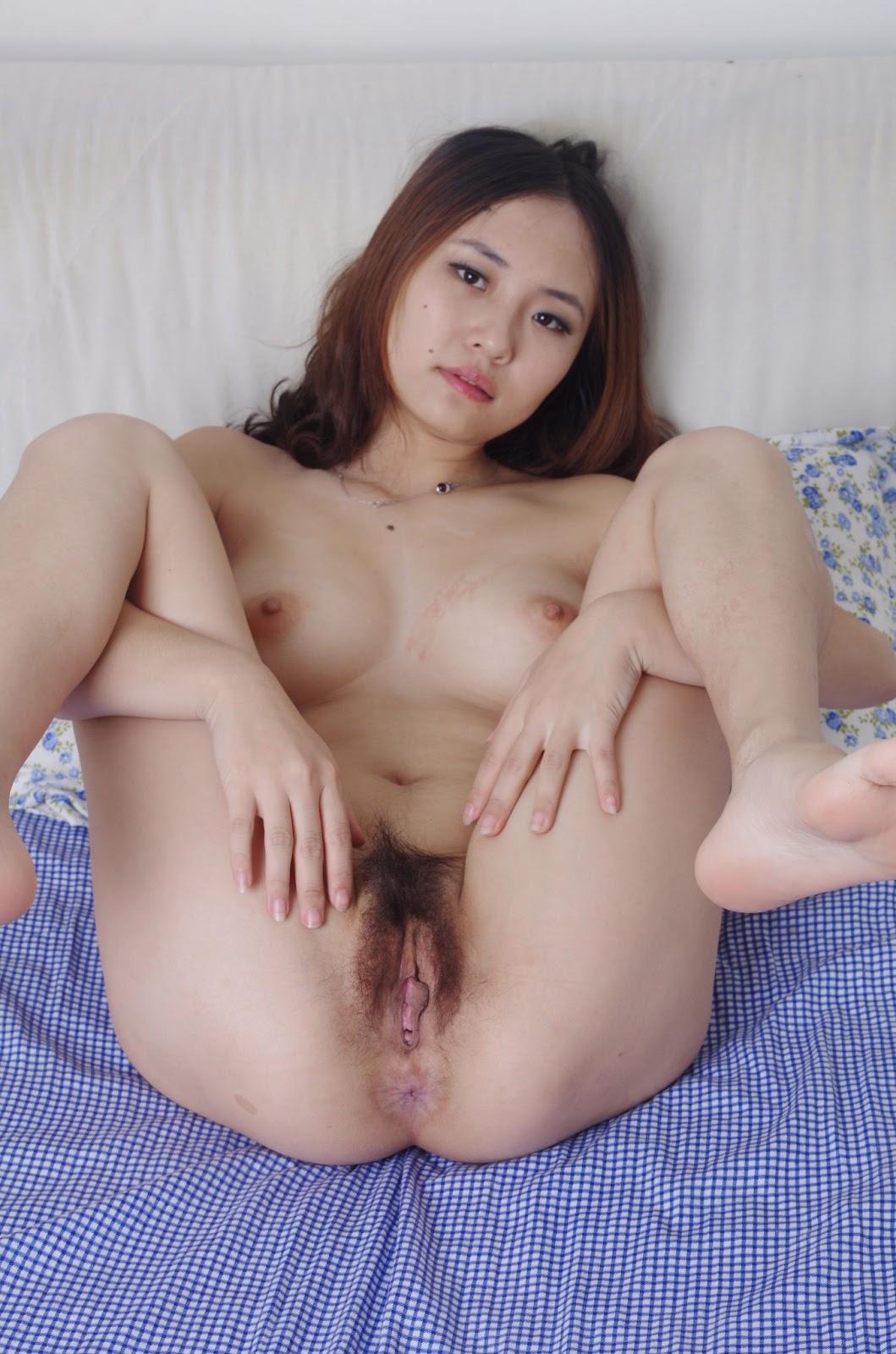 Fad 30 Cute Asian Nude Girl
