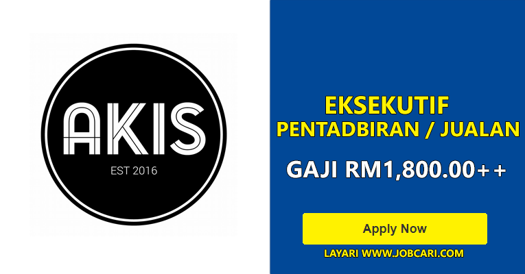 Akis Food Global Sdn Bhd